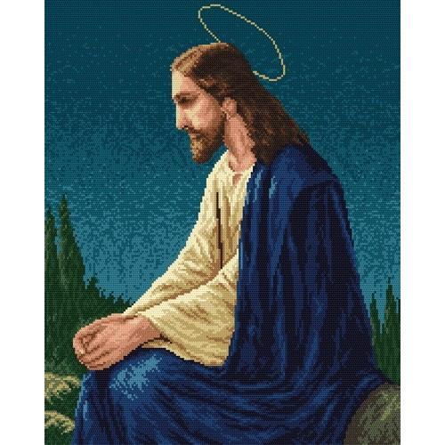 W 758 Wzór graficzny ONLINE pdf - Jezus
