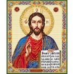 Wzór graficzny online - Ikona - Chrystus Wszechwładca