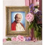 Kanwa z nadrukiem - Błogosławiony Jan Paweł II