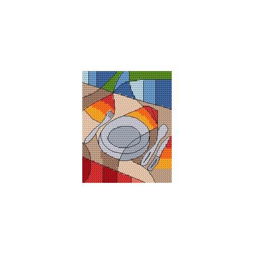 W 2125 Wzór graficzny ONLINE pdf - Abstrakcja