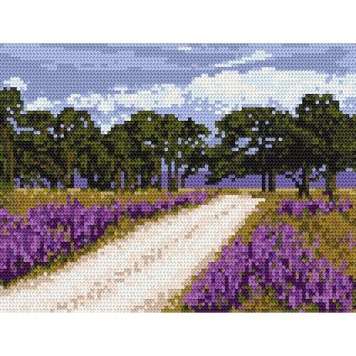W 4085 Wzór graficzny ONLINE pdf - Polna droga