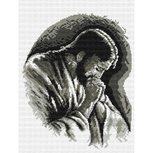 W 423 Wzór graficzny ONLINE pdf - Jezus