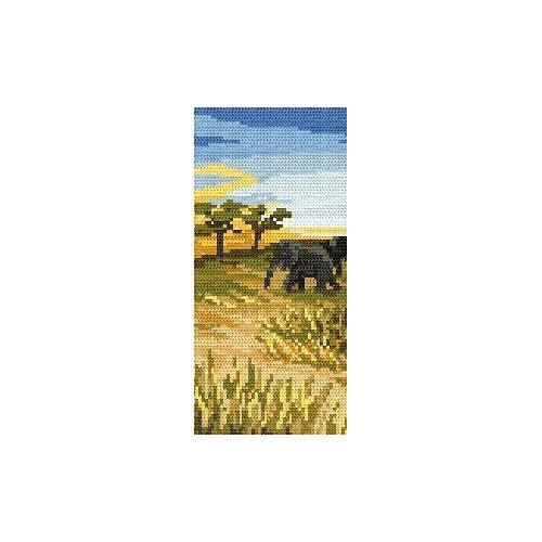W 4577 Wzór graficzny ONLINE pdf - Wschód słońca