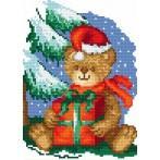 Wzór graficzny - Prezencik świąteczny - B. Sikora