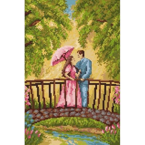 Wzór graficzny - Letni romans