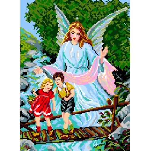 GC 5082 Wzór graficzny - Anioł Stróż