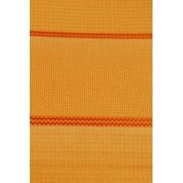 Ściereczka do naczyń 44 x 72cm kolor pomarańczowy