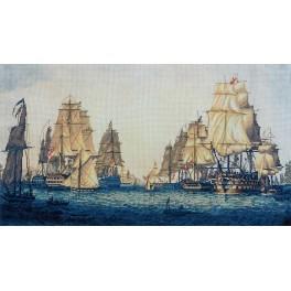 Zestaw z muliną - Port