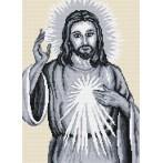 Zestaw z muliną - Jezus_