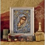 Zestaw z muliną - Ikona Matki Boskiej