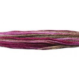 952COL-4504 Mulina DMC Coloris