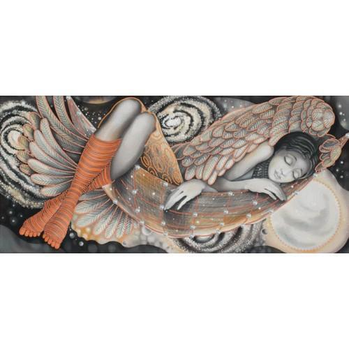 Zestaw z koralikami - Strażnik snów