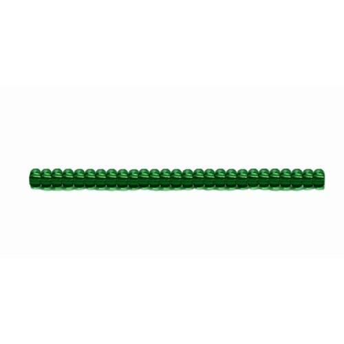Koraliki Preciosa przezroczyste Rocailles (1,5mm)