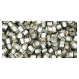 Koraliki TOHO z metaliczną wkładką 8