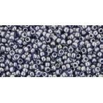 Koraliki TOHO metalizowane galwanizowane 15