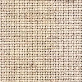 RUSTICO AIDA 64/10cm (16 ct) - 35 x 42 cm