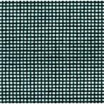 Kanwa kolorowa - 56/10cm (14 ct) – 21x28 cm zielona ciemna