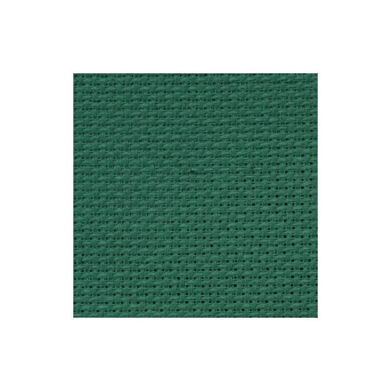 aida 54 10cm 14 ct 50x100 cm zielona. Black Bedroom Furniture Sets. Home Design Ideas