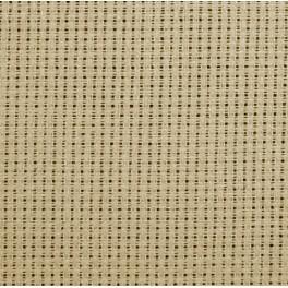 AR64-1520-05 AIDA 64/10cm (16 ct) 15x20 cm cappuccino