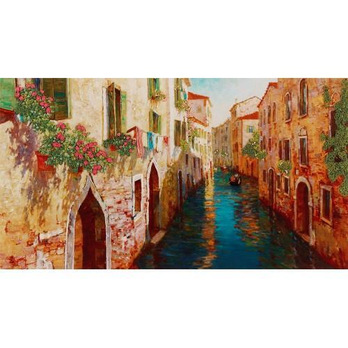 Zestaw wstążeczkowy - Wenecja
