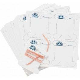 Organizer - Papierowe bobinki