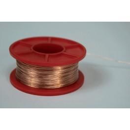 Drut miedziany 0,4 mm 10 metrów