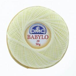 Kordonek DMC BABYLO 20, 50g