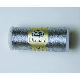 Nici DMC metalizowane - Diamant