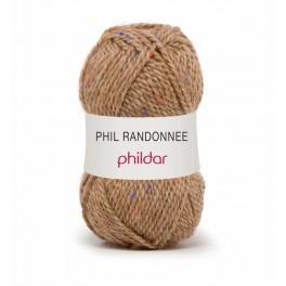 Włóczka Phildar - Randonnees