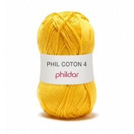 Włóczka Phildar - Phil Coton 4