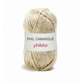 Włóczka Phildar - Phil Camargue