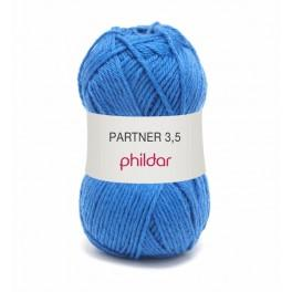 Włóczka Phildar - Partner 3,5