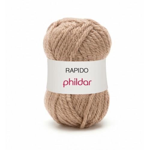 Włóczka Phildar - Rapido