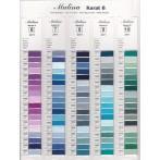 956A Mulina ARIADNA - wybierz kolory