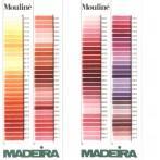 953 Mulina MADEIRA - Wyprzedaż