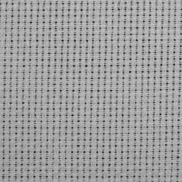 AIDA 64/10cm (16 ct) 30x40 cm szara