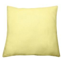 Poszewka 40x40 cm, 14ct żółta