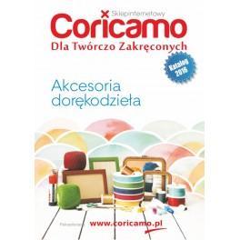 Katalog Akcesoria do rękodzieła