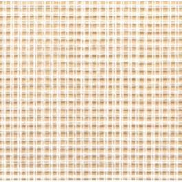 Kanwa usztywniana gęst. 44/10 cm (11 ct) - kolor biały