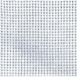 Kanwa AIDA Zweigart - gęstość 54/10cm (14 ct), usztywniana