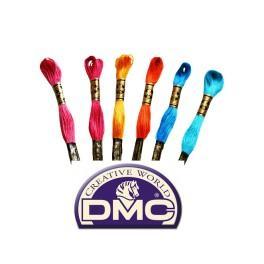 MD 10124 Komplet mulin DMC