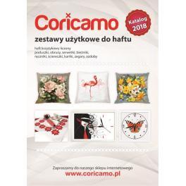 Katalog zestawy użytkowe Coricamo 2018