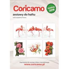 Katalog zestawy do haftu Coricamo 2018 - Bezpłatny pdf