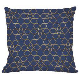 Wzór graficzny - Poduszka marokańska III