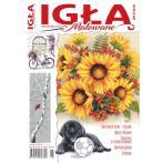 Igłą Malowane 5/2018, ISSN 2449-6979