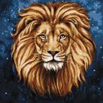 Zestaw do diamond painting - Gwiezdny lew