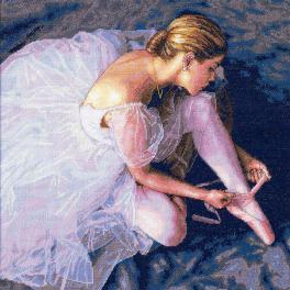 DIM 35181 Zestaw z muliną - Urok baletnicy