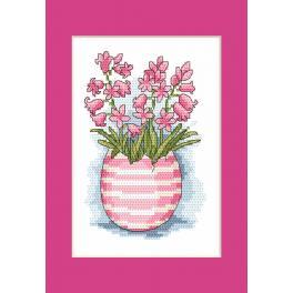 W 10205-02 Wzór graficzny ONLINE pdf - Kartka z cebulicą