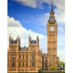 Zestaw do diamond painting - Big Ben