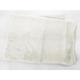 Ręcznik frotte ecru 50x100 cm
